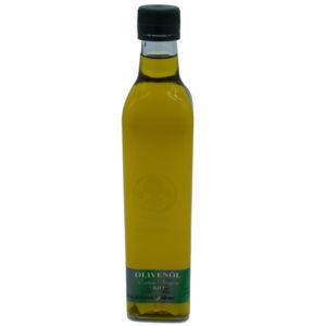 Ölpfandflasche Hojiblanca Bio Olivenöl