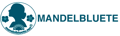 Mandelbluete